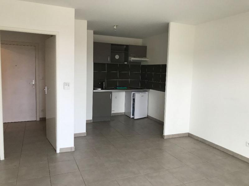 Rental apartment Blagnac 616€ CC - Picture 1