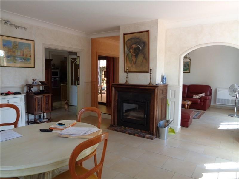 Vente maison / villa Pessan 315000€ - Photo 5