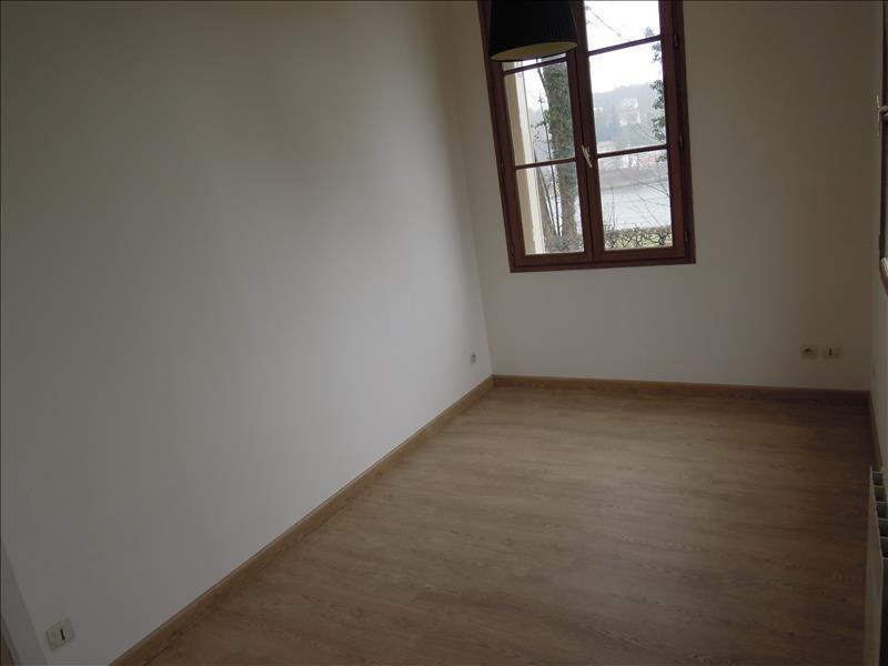 Rental apartment Pierrefonds 470€ CC - Picture 3