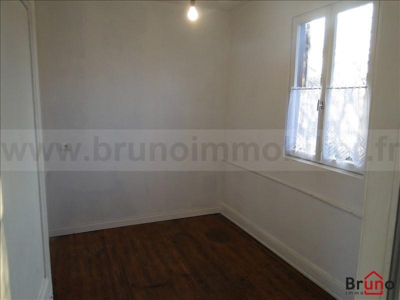Vente maison / villa Ponthoile 125000€ - Photo 3