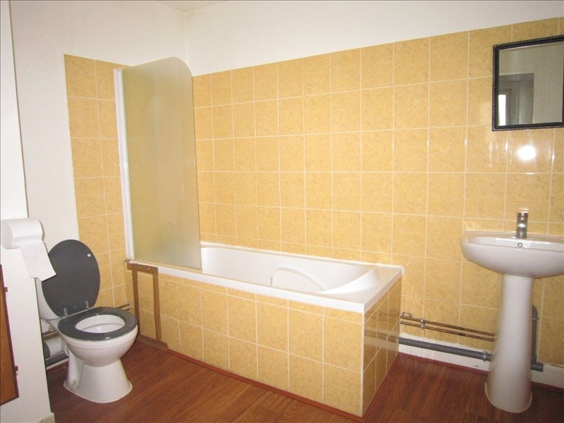 Sale building Thiers 41800€ - Picture 4