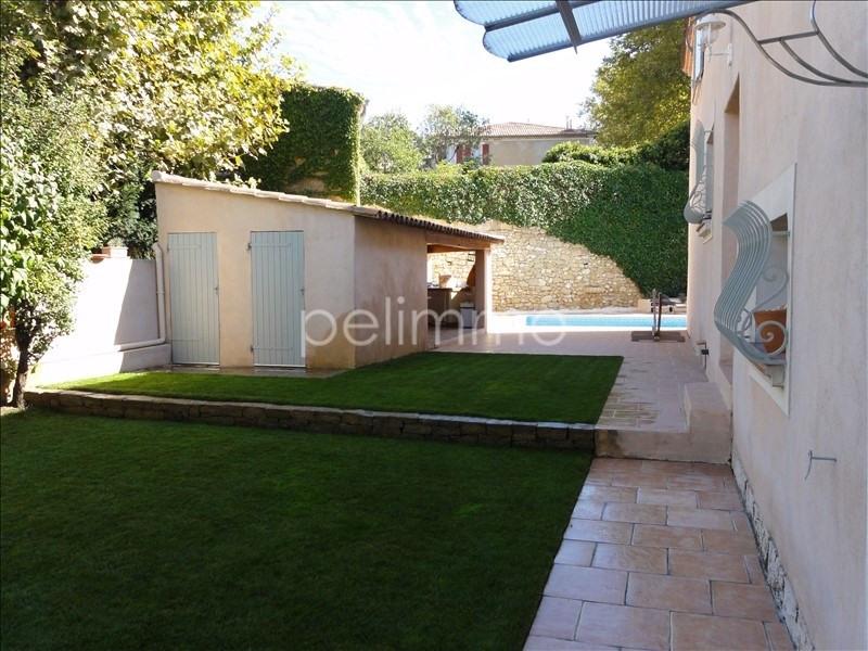 Deluxe sale house / villa Rognes 845000€ - Picture 8