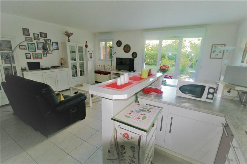 Vente appartement Sartrouville 291 000€ - Photo 2