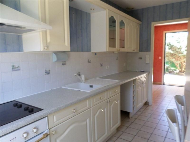 Rental house / villa Jardin 996€ CC - Picture 5