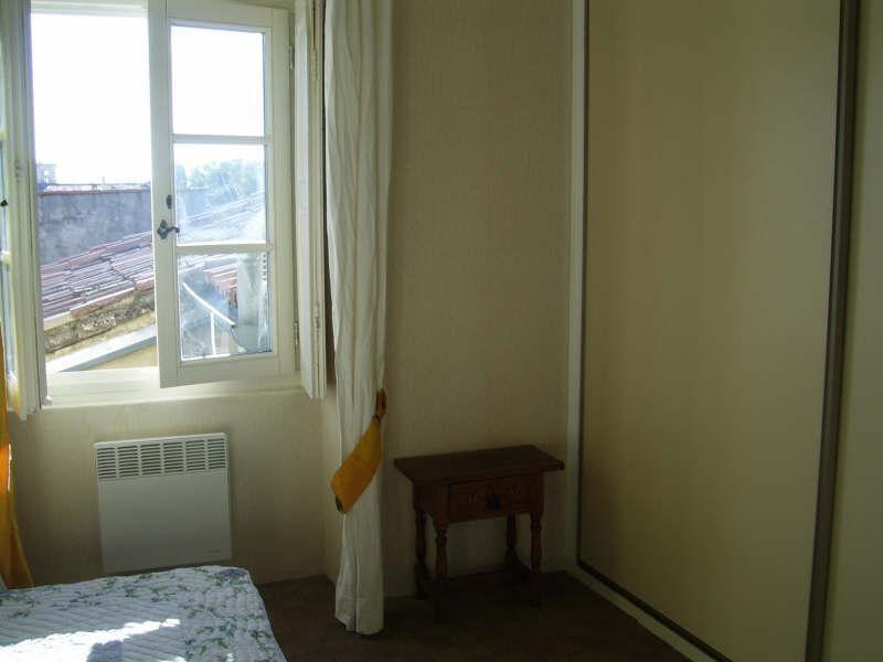 Verkoop  appartement Nimes 70500€ - Foto 8