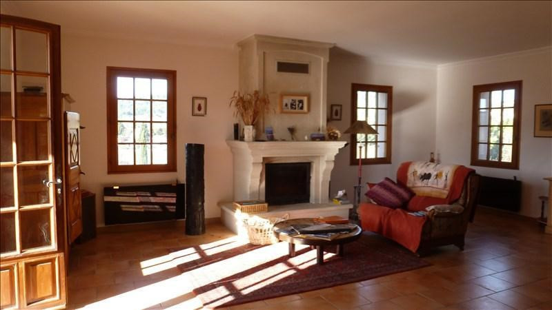 Verkoop  huis Mormoiron 395000€ - Foto 2