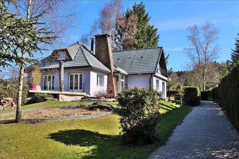 Deluxe sale house / villa St blaise la roche 245000€ - Picture 1
