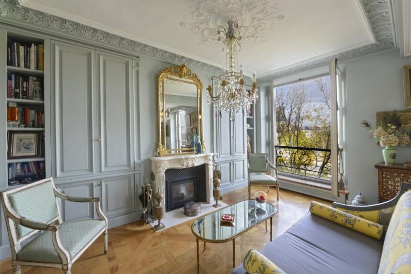 Verkauf von luxusobjekt wohnung Paris 4ème 2190000€ - Fotografie 6