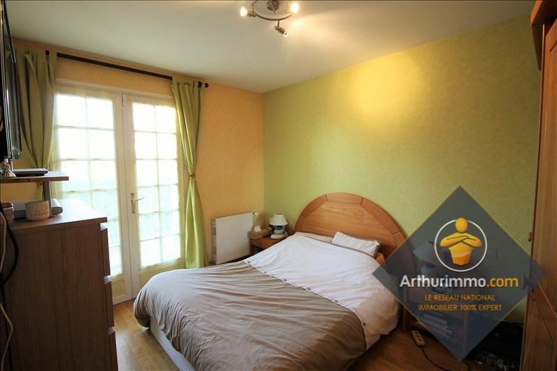 Sale house / villa St romain de jalionas 352900€ - Picture 9