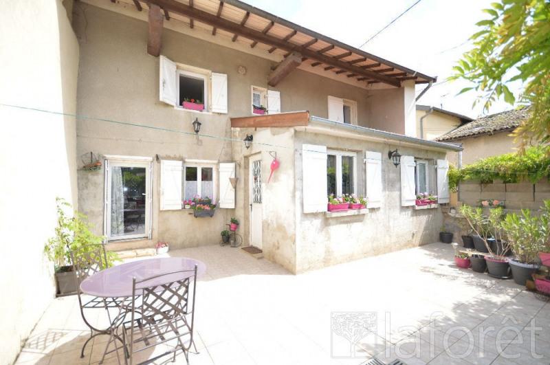 Vente maison / villa Saint georges de reneins 182500€ - Photo 1