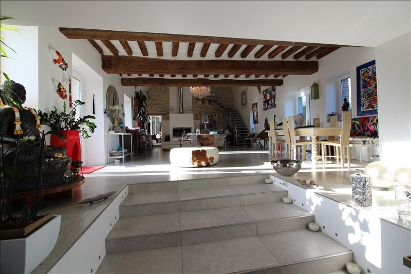Deluxe sale house / villa Senonches 685 000€ - Picture 2
