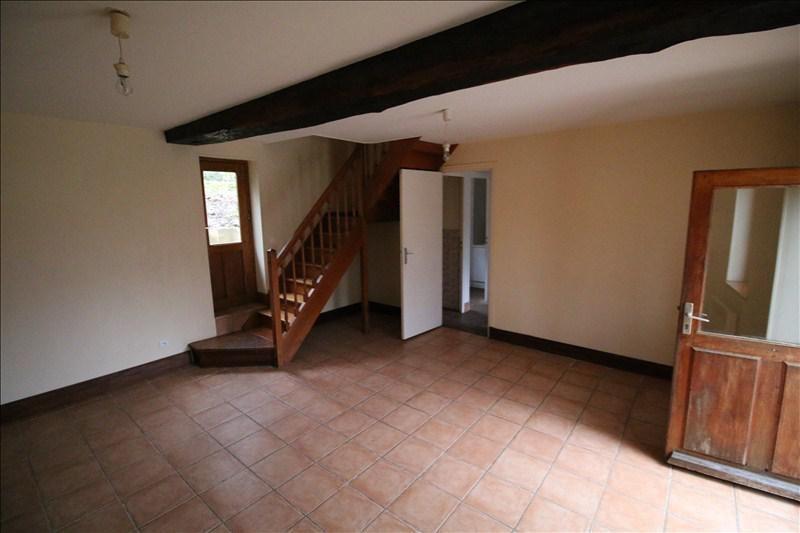 Vente maison / villa Rugles 61000€ - Photo 4