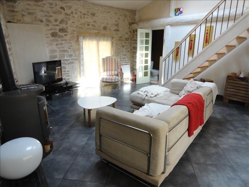 Vente maison / villa Lunel 243800€ - Photo 2