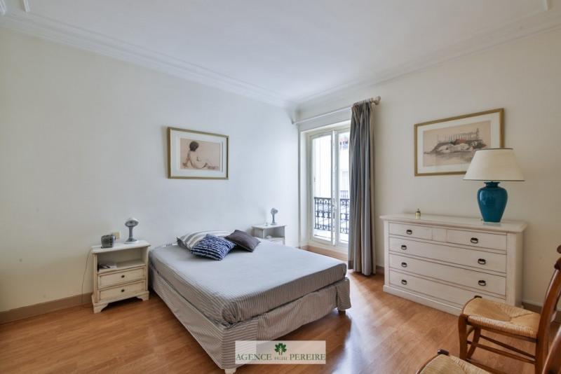 Sale apartment Paris 17ème 670000€ - Picture 10