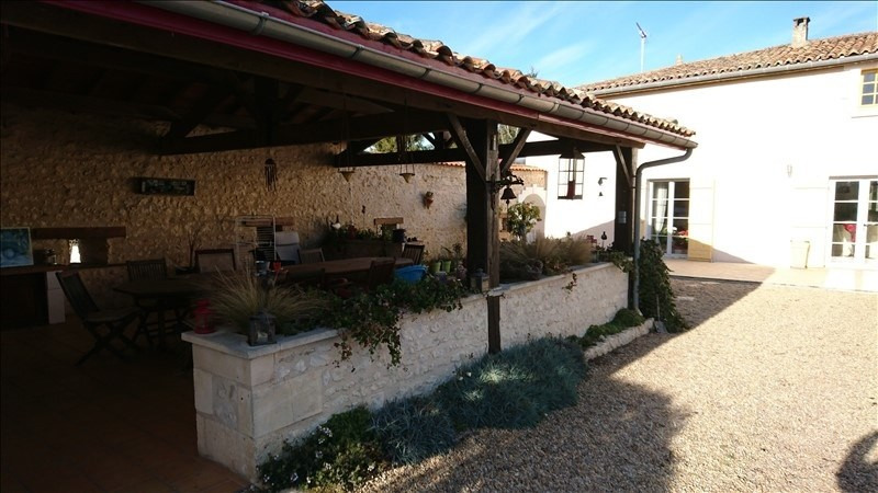 Sale house / villa Montendre 495000€ - Picture 5