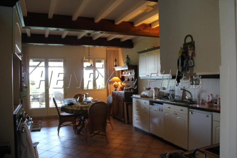 Vente maison / villa L'isle-en-dodon 620000€ - Photo 20
