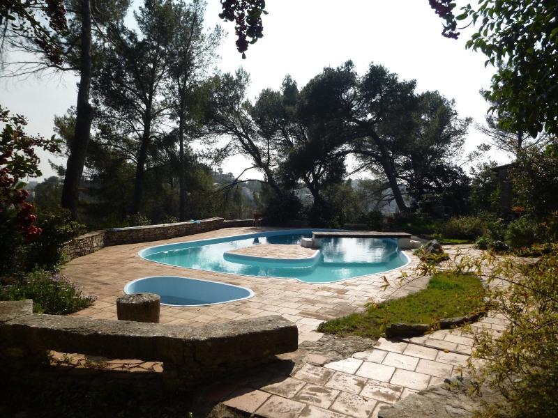 Vente de prestige maison / villa Nimes 645000€ - Photo 3