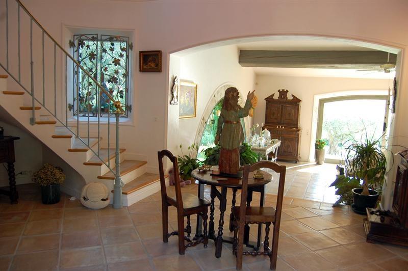 Revenda residencial de prestígio casa Seillans 2300000€ - Fotografia 25