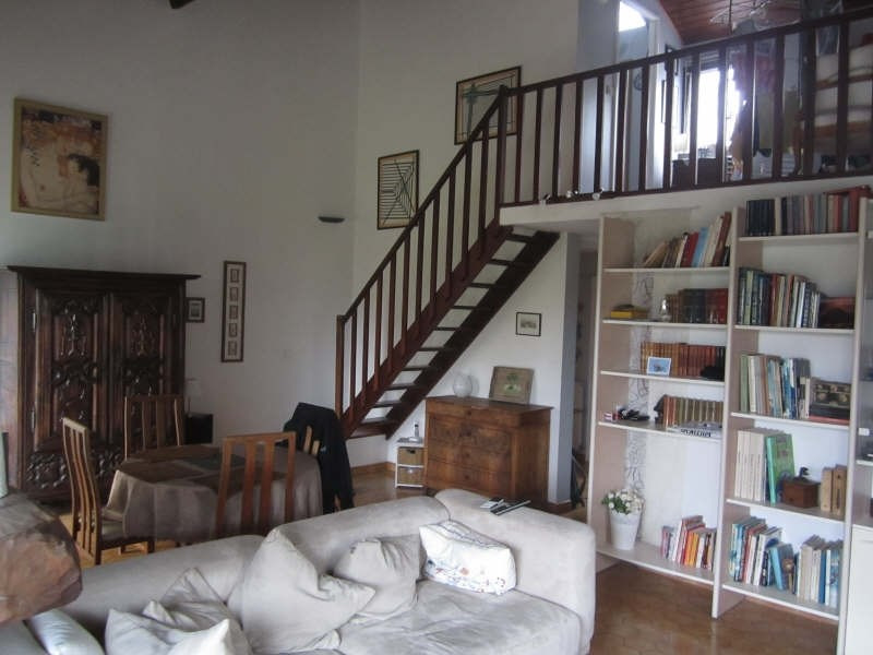 Sale house / villa Margency 352 000€ - Picture 4