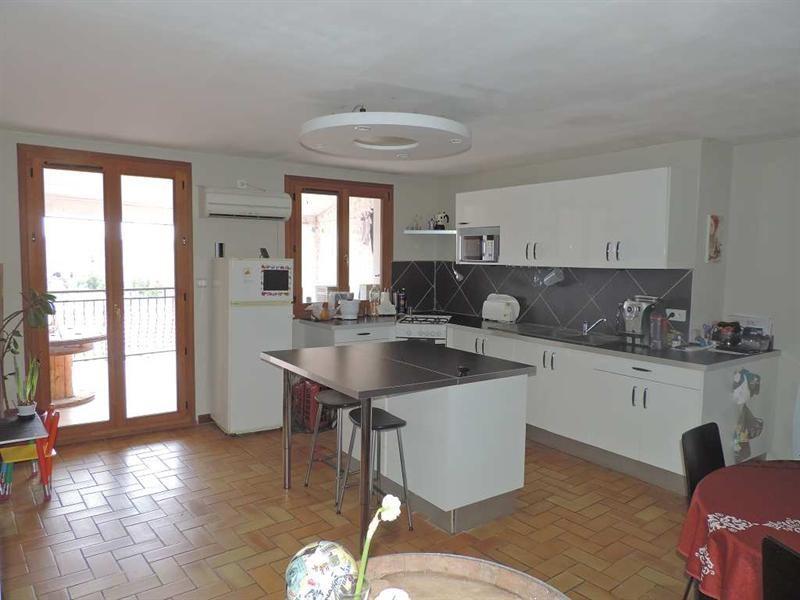 Appartement 4 pièces Servian