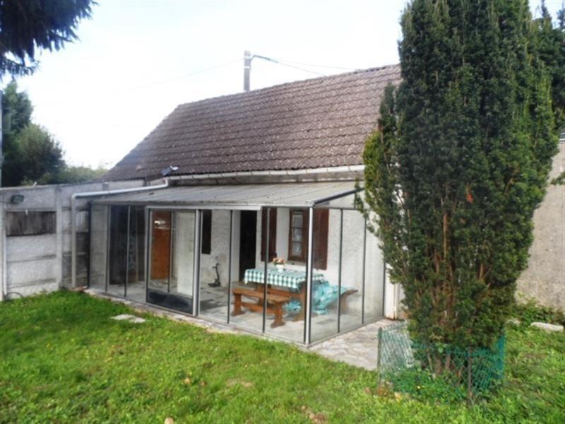 Vente maison / villa Sancerre 33500€ - Photo 1