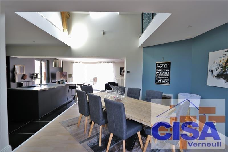 Sale house / villa Ressons sur matz 279000€ - Picture 1