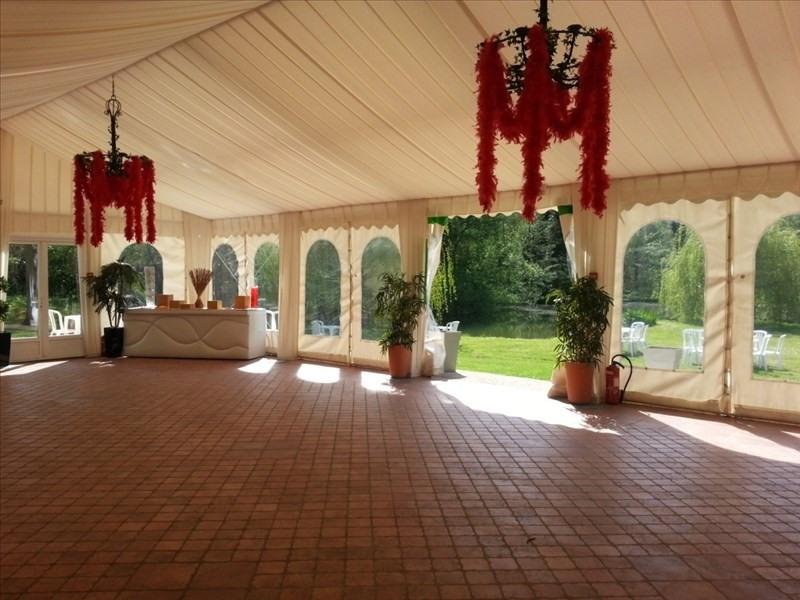 Deluxe sale house / villa Amenucourt 1644000€ - Picture 5