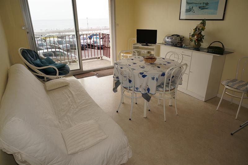 Location vacances appartement Stella plage 235€ - Photo 1