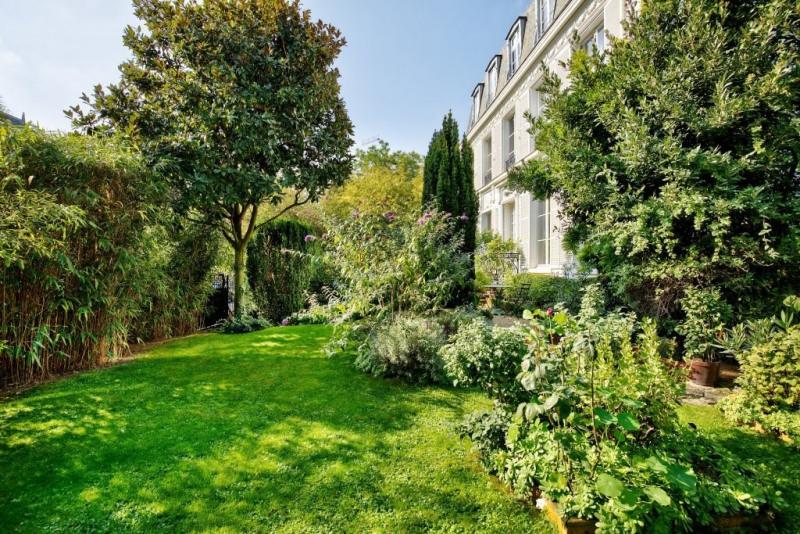 Immobile residenziali di prestigio casa Paris 16ème 5300000€ - Fotografia 17