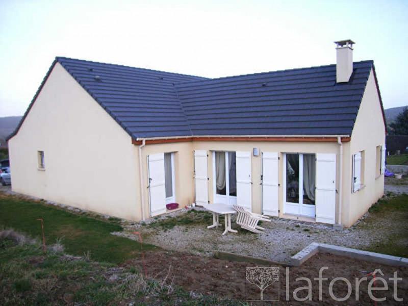 Vente maison / villa Pont audemer 213500€ - Photo 2