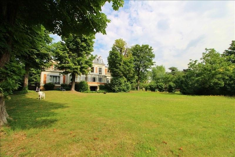 Vente de prestige maison / villa Croissy sur seine 3100000€ - Photo 3