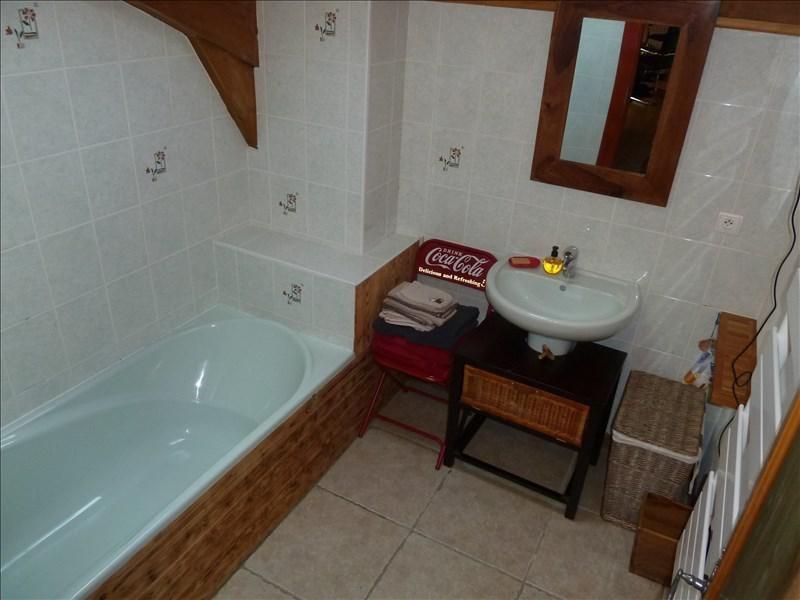 Verkoop van prestige  huis Morzine 870000€ - Foto 7