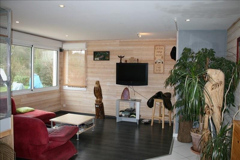 Vente maison / villa Taupont 183000€ - Photo 6