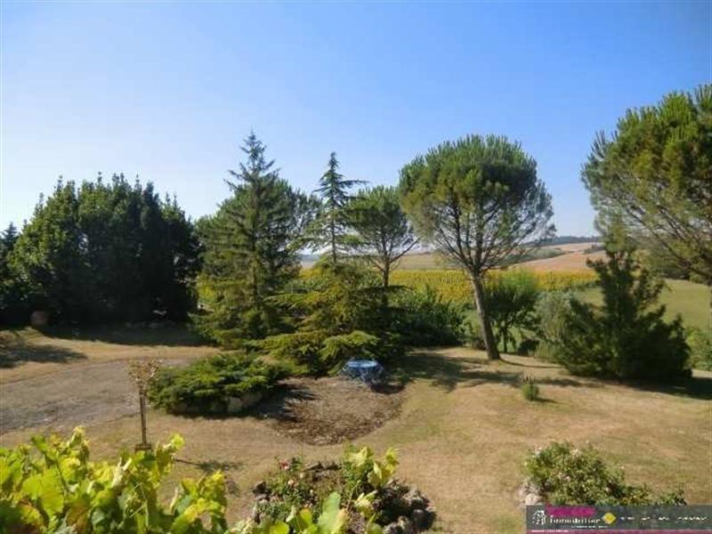 Deluxe sale house / villa Villefranche de lauragais secteur 727000€ - Picture 8