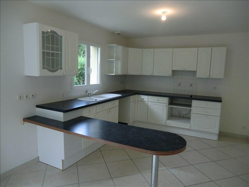 Rental house / villa Honfleur 994€ CC - Picture 4
