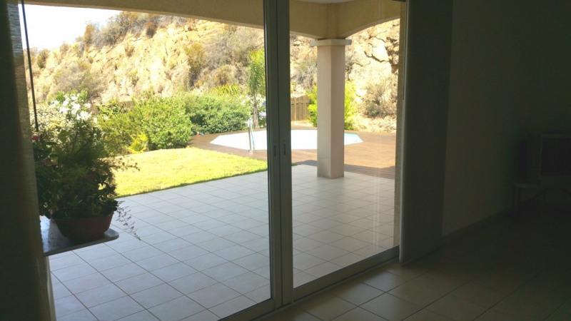 Sale house / villa Albitreccia 645000€ - Picture 8