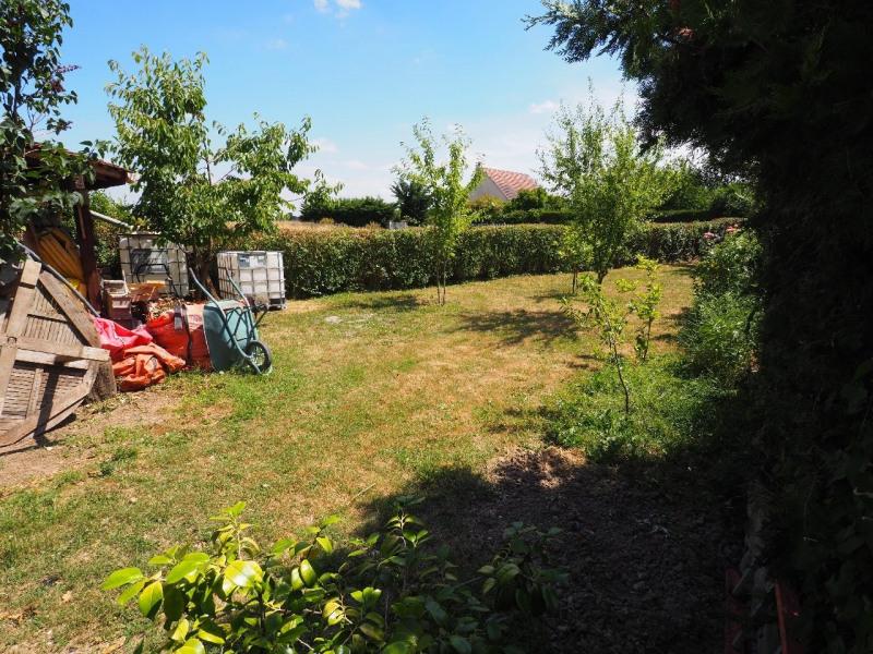 Vente maison / villa Aubigny 287675€ - Photo 6