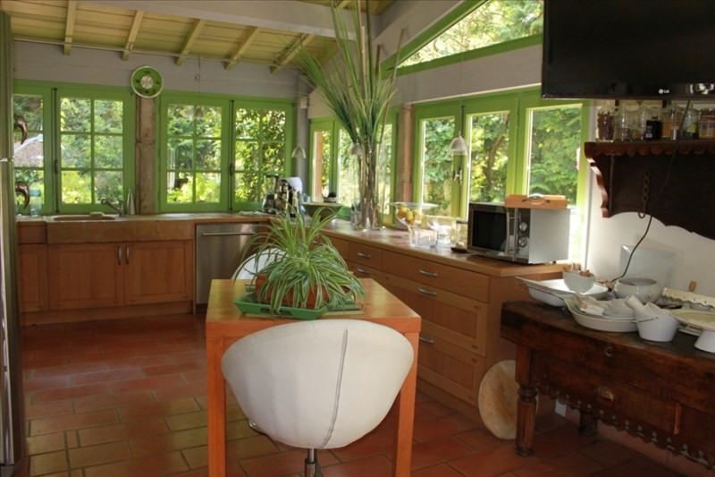 Verkoop van prestige  huis Chuzelles 790000€ - Foto 7