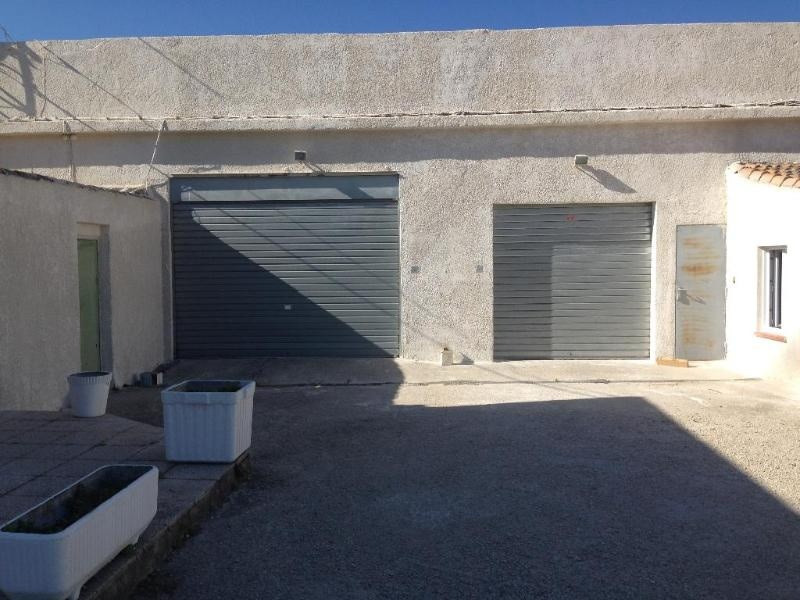 Location boutique Chateauneuf le rouge 700€ CC - Photo 1