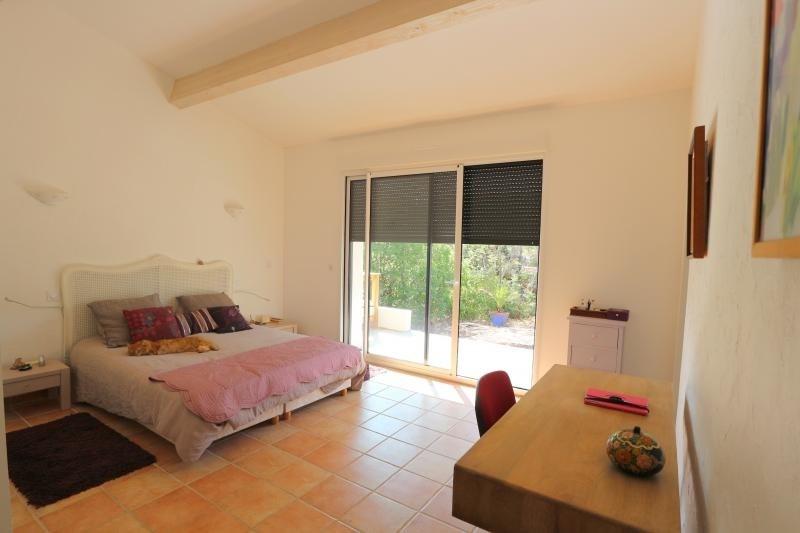 Deluxe sale house / villa Roquebrune sur argens 867000€ - Picture 8