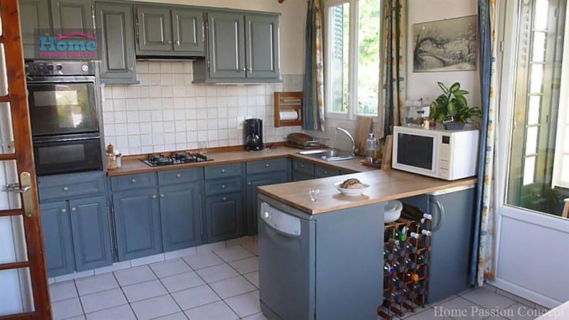 Vente maison / villa Sartrouville 525000€ - Photo 3