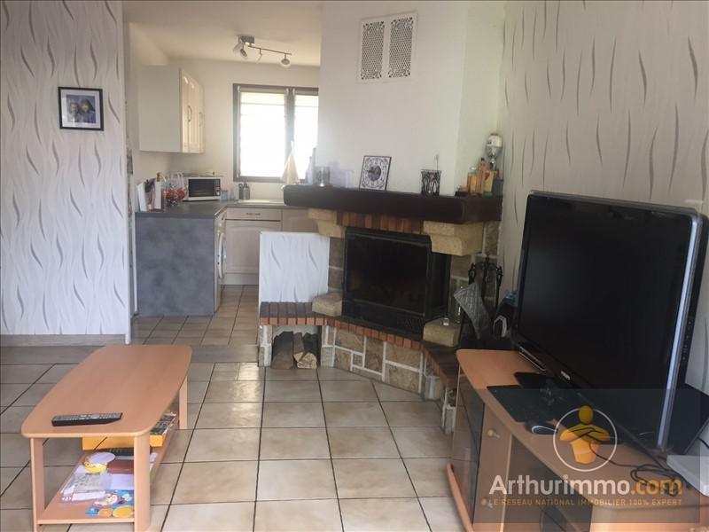 Sale house / villa Vert st denis 219900€ - Picture 3
