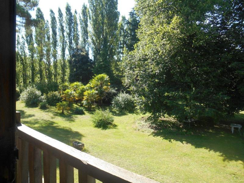 Sale house / villa Secteur la brede 533000€ - Picture 9
