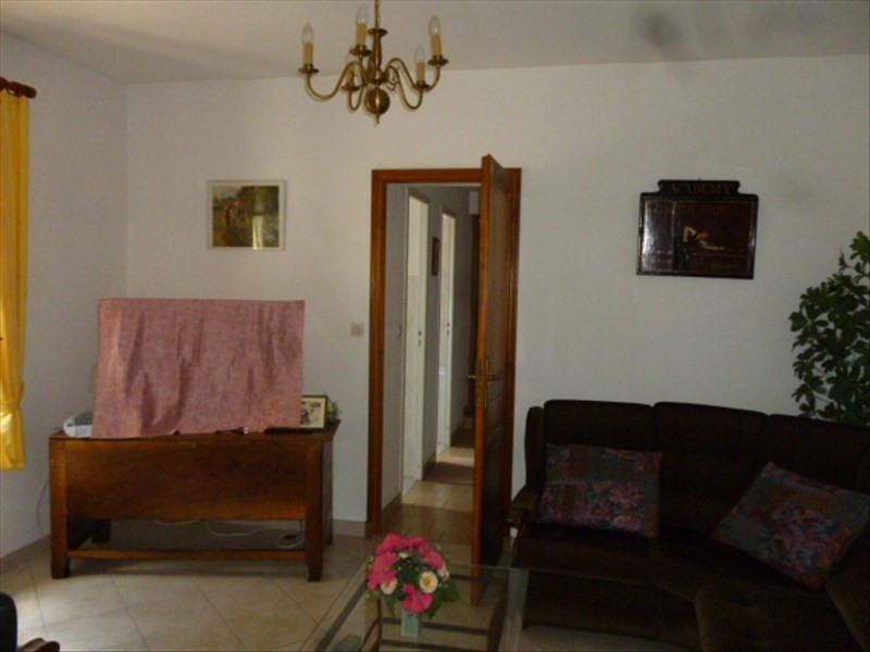 Vente maison / villa Monthodon 148500€ - Photo 4