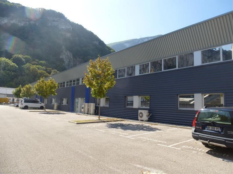 Location Local d'activités / Entrepôt Fontaine 0