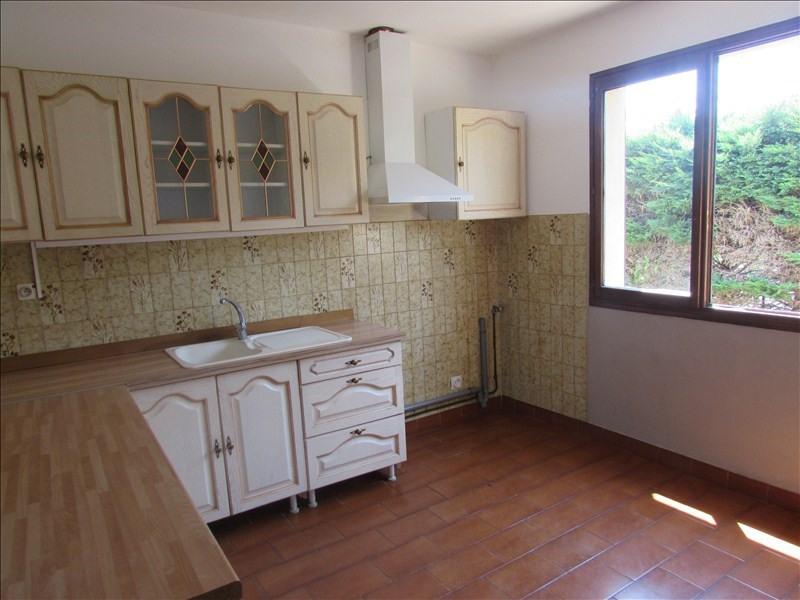 Vente maison / villa Villeneuve les beziers 239000€ - Photo 3
