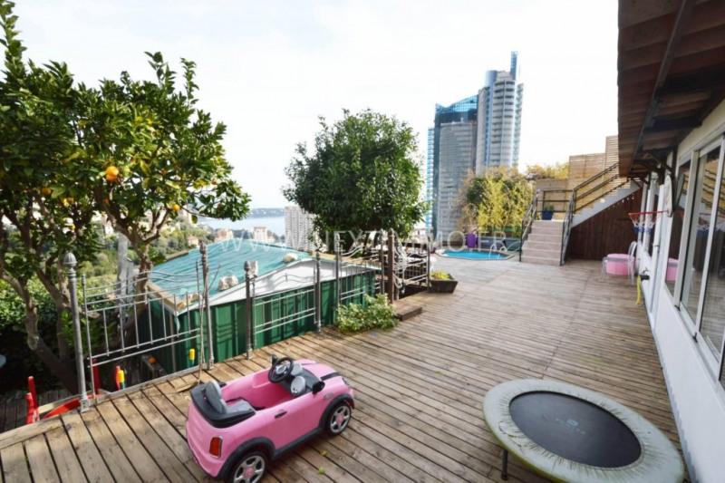 Vente de prestige maison / villa Beausoleil 579000€ - Photo 7