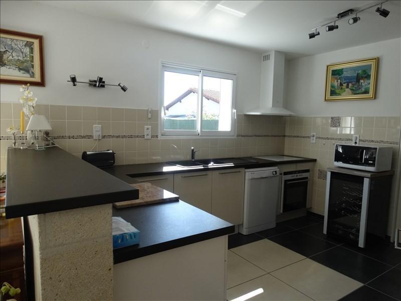 Vente maison / villa Margaux 387000€ - Photo 4