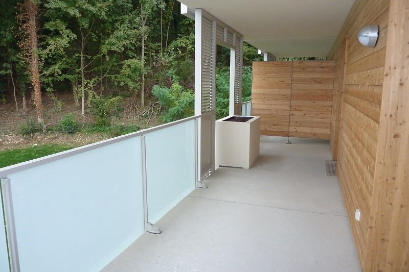 Alquiler  apartamento Le bourget du lac 619€ CC - Fotografía 1
