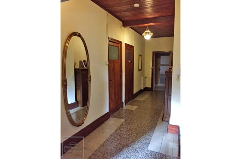 Vente maison / villa Poleymieux au mont d or 570000€ - Photo 7